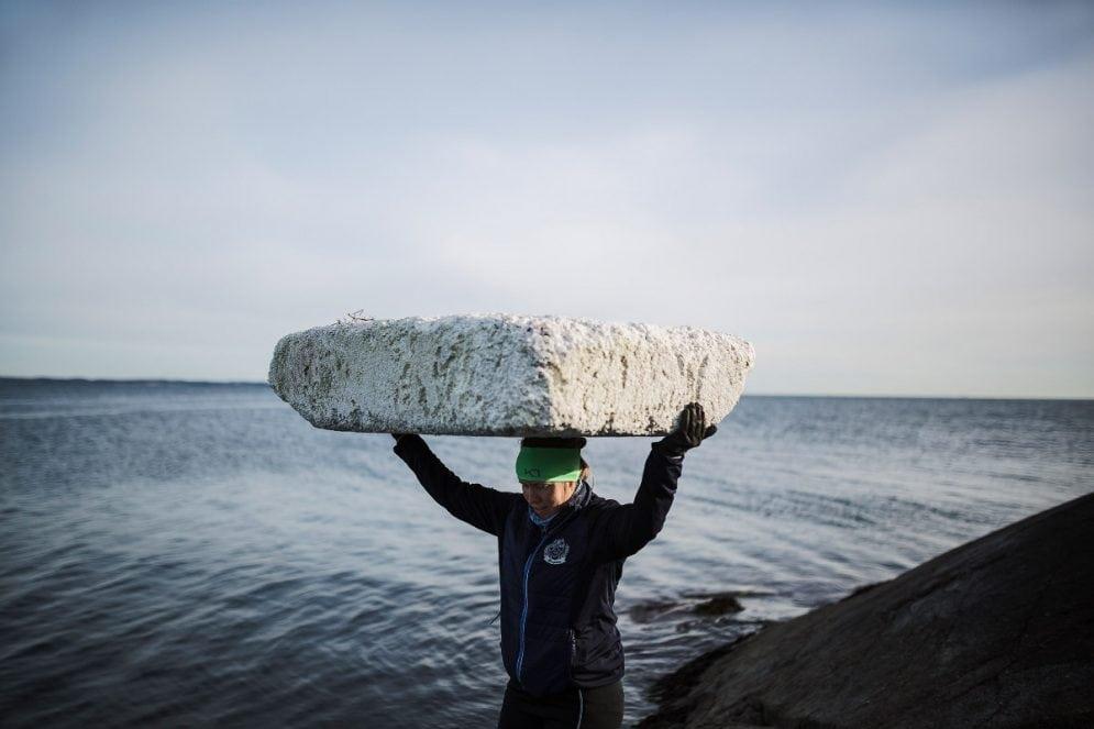 Examensarbete Bohuslän 2021